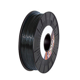 Innofil InnoFlex Black 45D flexible PLA, 1.75mm