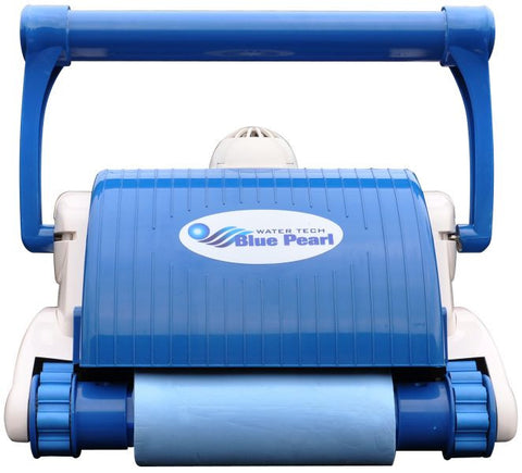 Water Tech Blue Pearl Plus Automatic Inground Swimming Pool Cleaner - Robot R&R