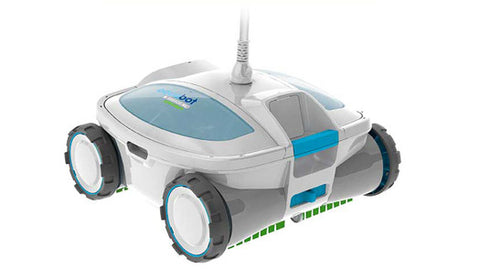 Aquabot Breeze XLS ABREEZ2 Automatic Pool Cleaner - Robot R&R
