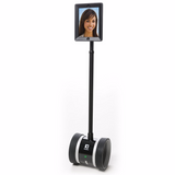 Double 2 Telepresence Robot Full Set - Robot R&R