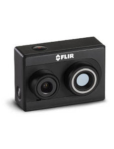 FLIR Duo R Dual Sensor Drone Thermal and Color HD Camera