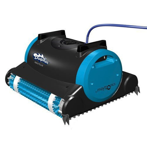 Dolphin Nautilus Automatic Pool Cleaner - Robot R&R