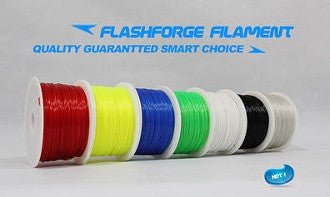 FLASHFORGE PLA Filament (Creator Series)