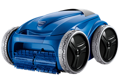 Polaris 9450 4WD Sport Robotic Pool Cleaner w/ Caddy - Robot R&R