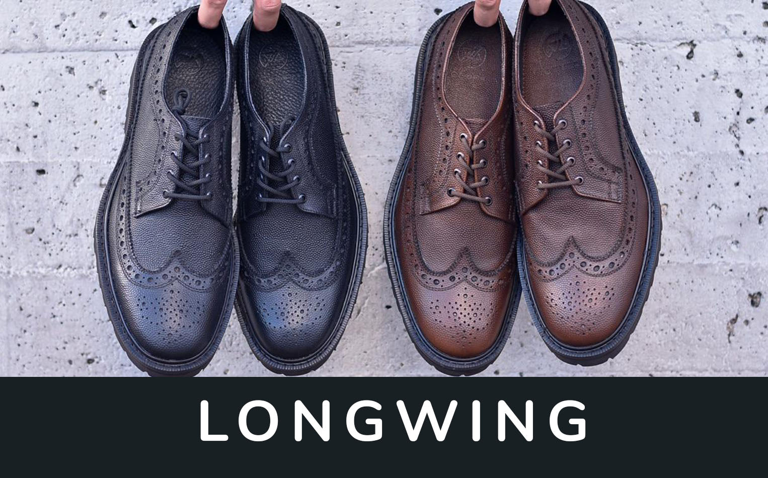 Longwing Coleccion Viceversa