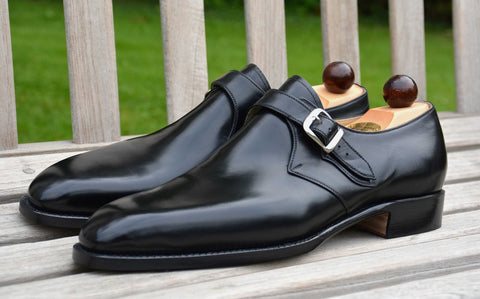 Single Monk Strap Viceversa