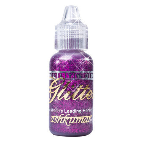 Bollywood Glitter Gel - Fuchsia Pink