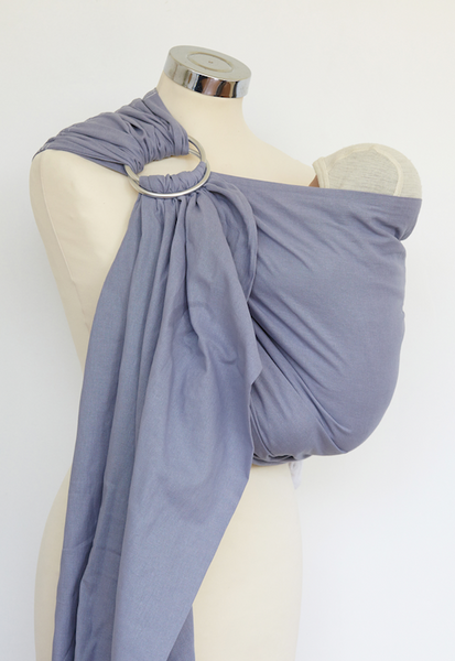 Calin Bleu Ring Sling
