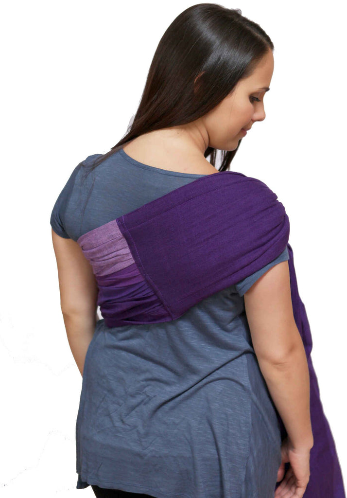 Maya Wrap Lightly Padded Ring Sling Baby Carriers N More