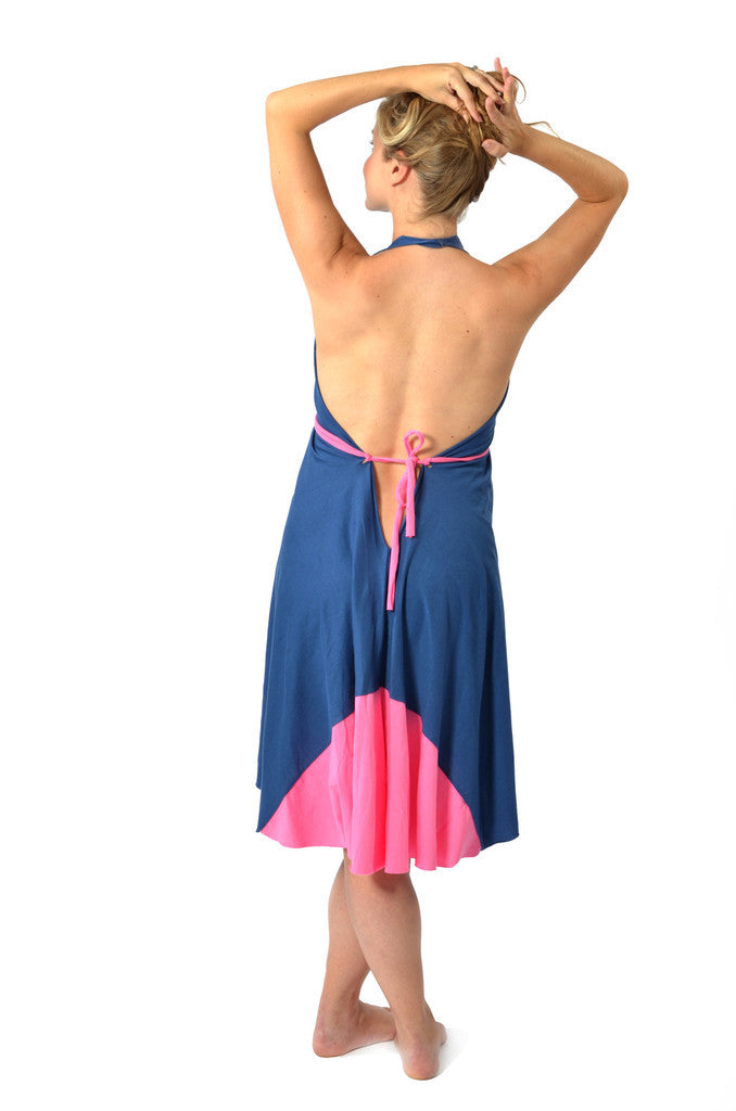 Pretty Pushers Labor & Delivery Gowns – Baby Carriers-n-More