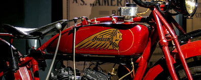 The tumultuous history of Indian Motorcycle