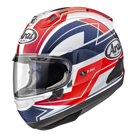 Arai Corsair-X Curve Full Face Helmet