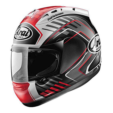 Arai Corsair-X Rea Full Face Helmet
