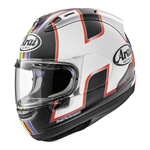 Arai Corsair-X Haslam Full Face Helmet