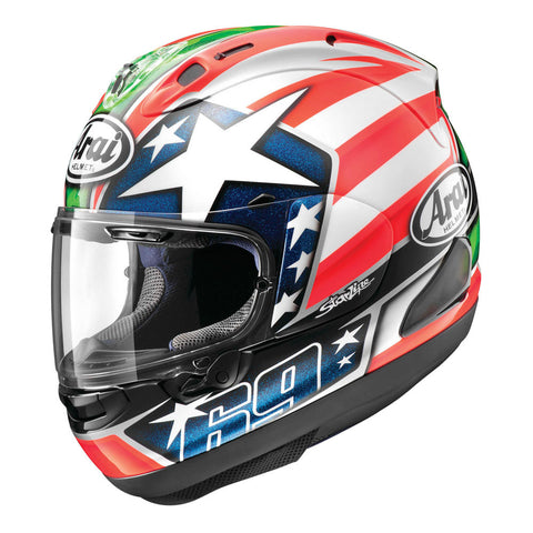 Arai Corsair-X Nicky-6 Full Face Helmet