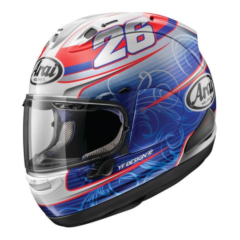 Arai Corsair-X Dani-4 Full Face Helmet