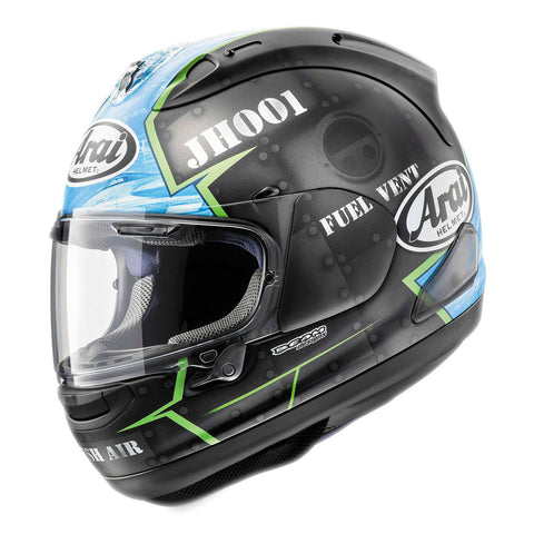 Arai Corsair-X Hayes Full Face Helmet