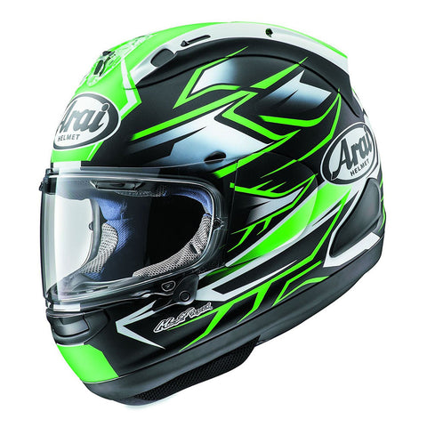 Arai Corsair-X Ghost Full Face Helmet