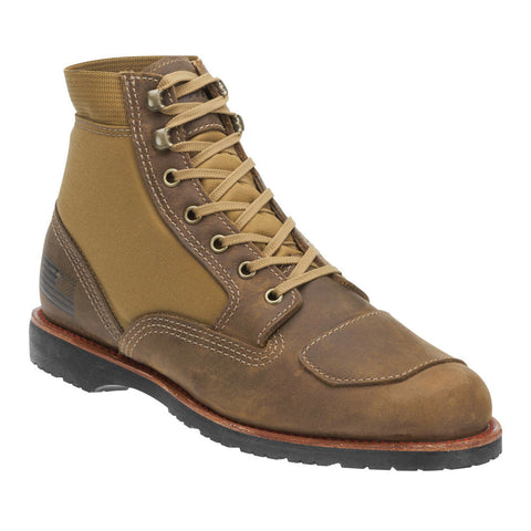 Bates Freedom Boots (Brown)