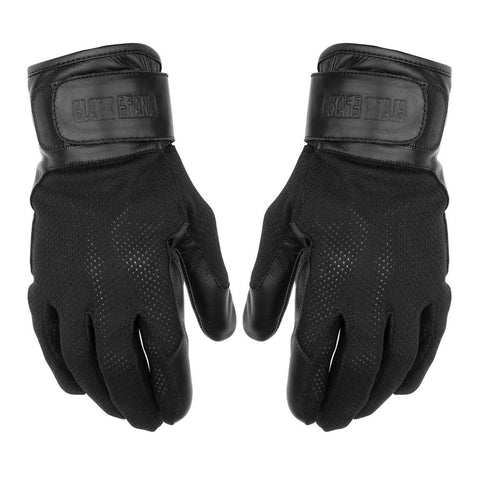 Black Brand High Flow Gloves - Black