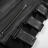 Black Brand Ice Pick Perforated Kooltek Vest