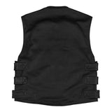 Black Brand Pinion Vest