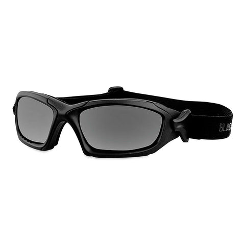 Black Brand BB2009 Road Dog Goggles (Interchangable Lens)