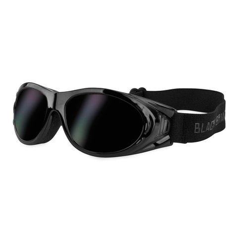 Black Brand BB2007 Rocket Goggles (Interchangable Lens)