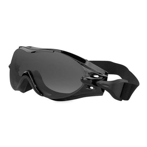 Black Brand BB2010 Veteran Goggles (Interchangable Lens)
