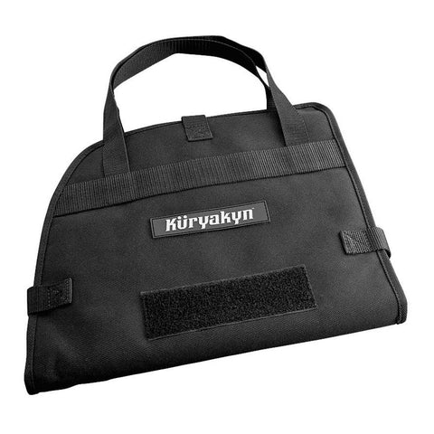 Kuryakyn 4135 Trunk Lid Organizer Bag for Honda GL1800