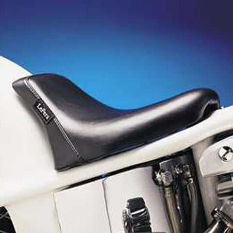 Le Pera L-009 Bare Bones Solo Seat for Harley Davidson FXST/FLST Softail