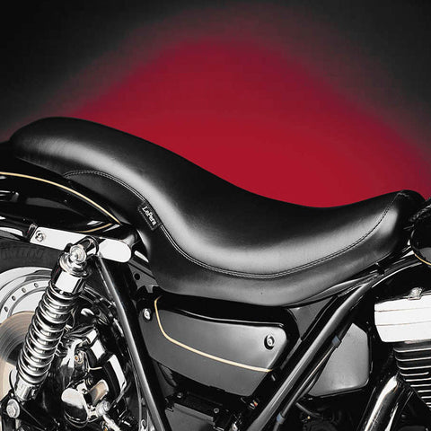 Le Pera L-898 King Cobra Seat for Harley Davidson FXR