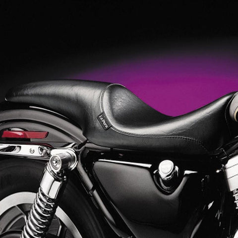 Le Pera LK-861 Full Silhouette Seat for Harley Davidson Dyna