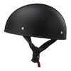 LS2 Stripper Solid Half Helmet