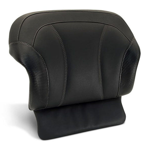 Mustang 76197 Trunk Mounted Passenger Backrest for Can-Am Spyder RT