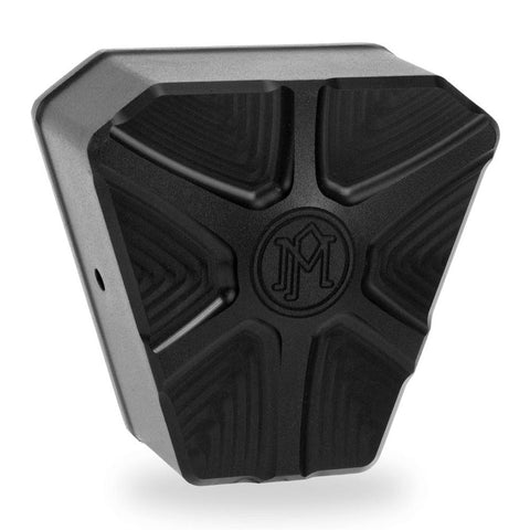 Performance Machine 0218-2001ARY-SMB Black Ops Array Horn Cover