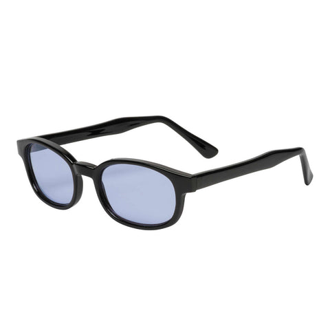 River Road FC-13006BL Raider Sunglasses (Blue Lens)