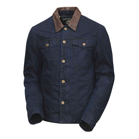 Roland Sands Bronson Denim Jacket