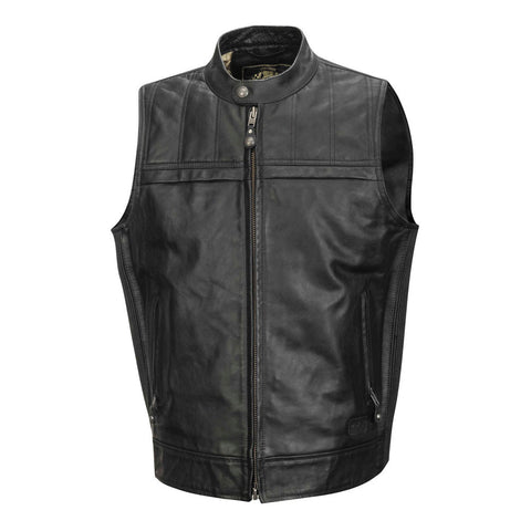 Roland Sands Colt Leather Vest