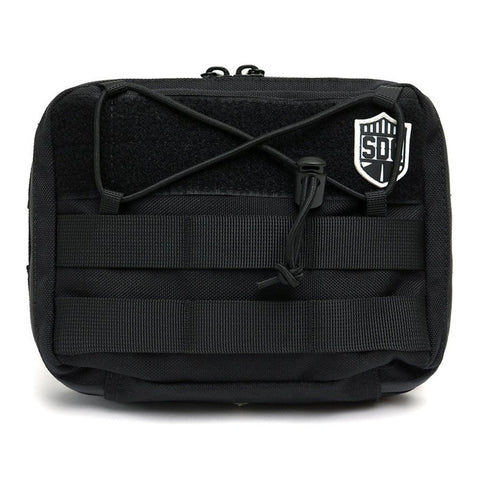 San Diego Customs A-BB001 Bar Bag
