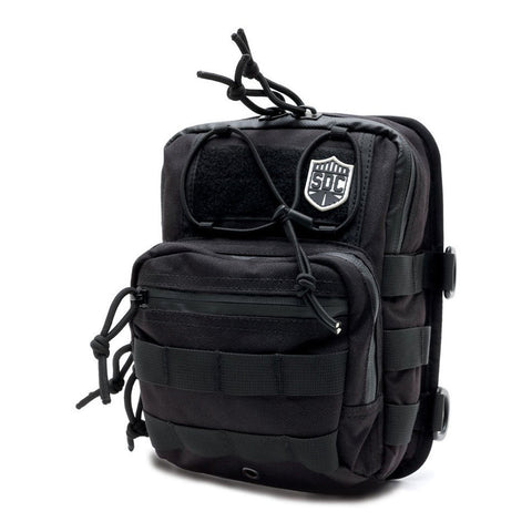 San Diego Customs A-BB002 Traveller Bar Bag
