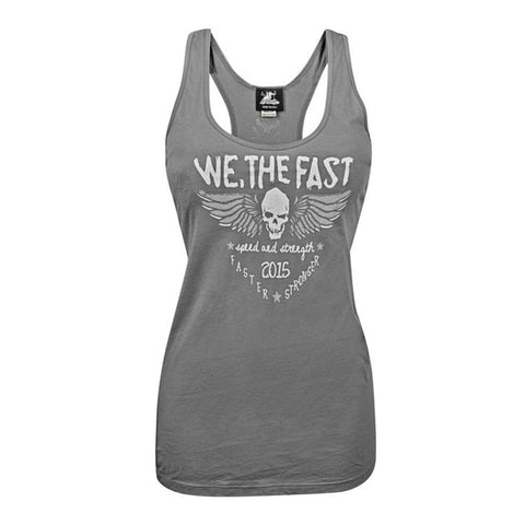 Speed & Strength 879666 We, The Fast Women's Tank Top (MD)
