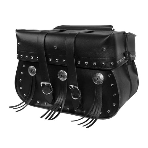 Willie & Max 58380-00 American Classic Saddlebags