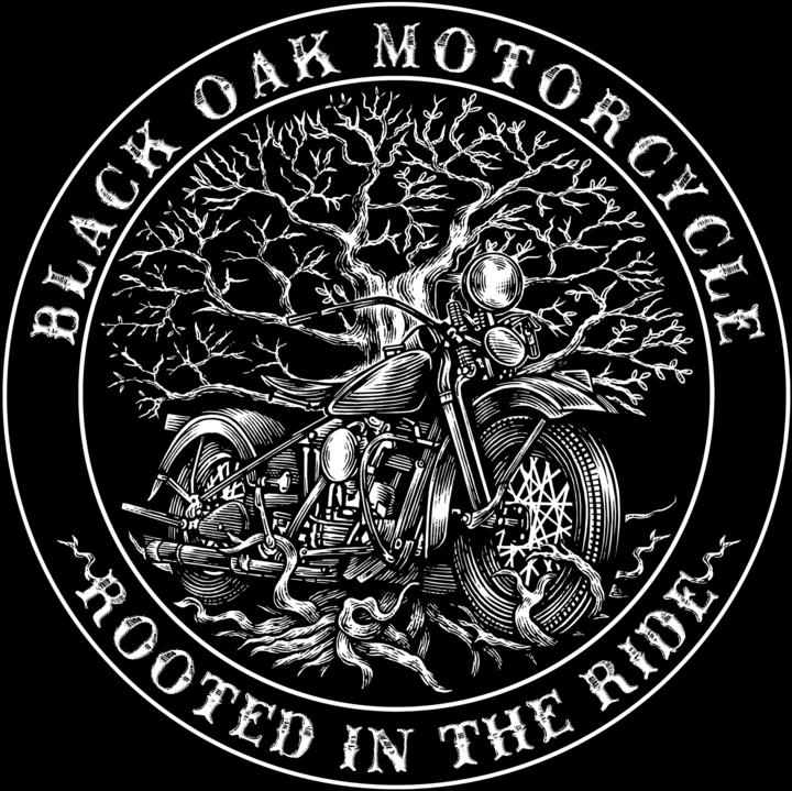 Black Oak Motorcycle