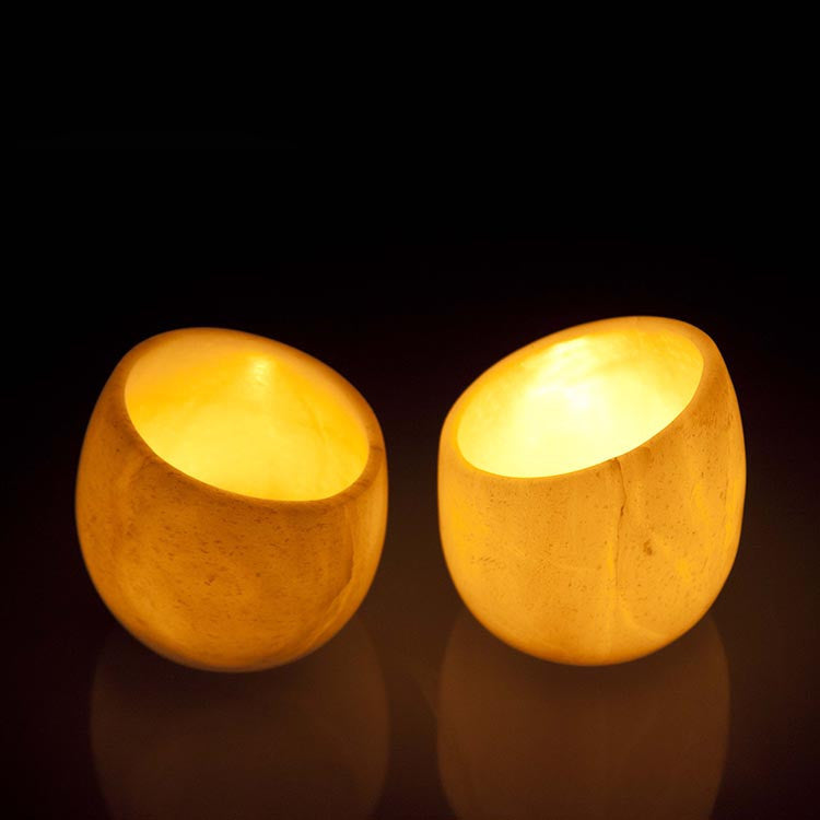 Wawas Candle Holders