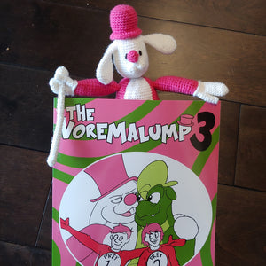 The Voremalump 3 Book