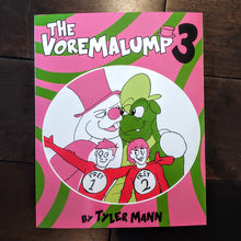 Load image into Gallery viewer, The Voremalump 3 Book