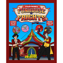 Load image into Gallery viewer, Funhouse Of Frights