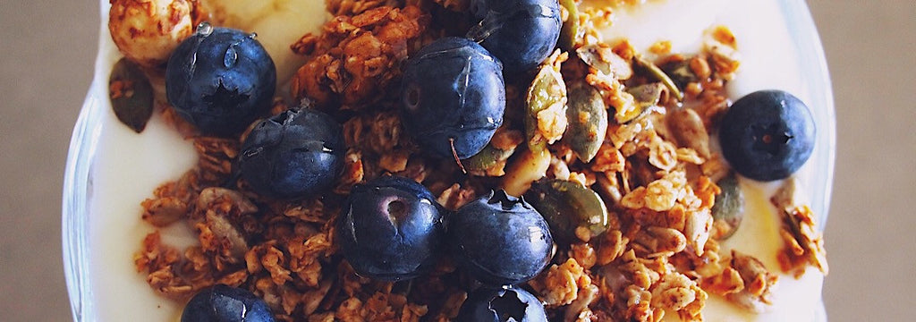 8 High Fiber Gluten-Free Foods You Should Be Eating
