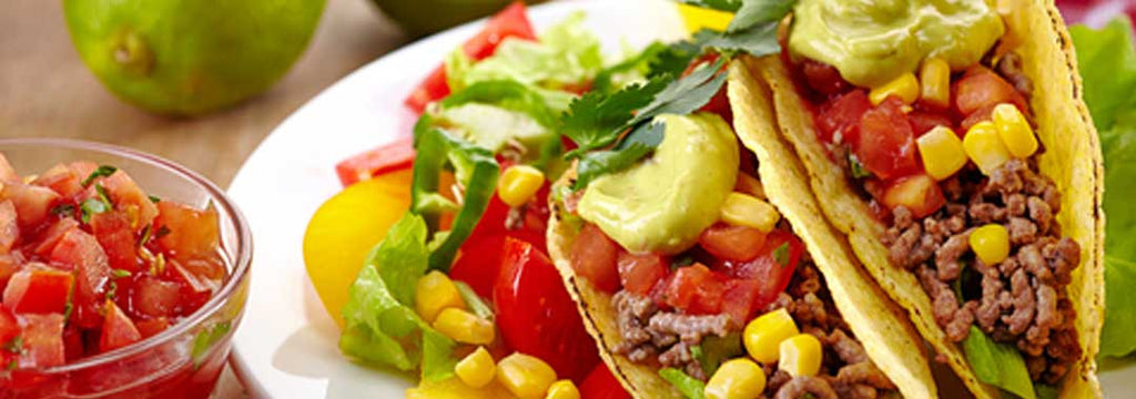 Gluten-Free Mexican Food: What's Safe and What Isn't